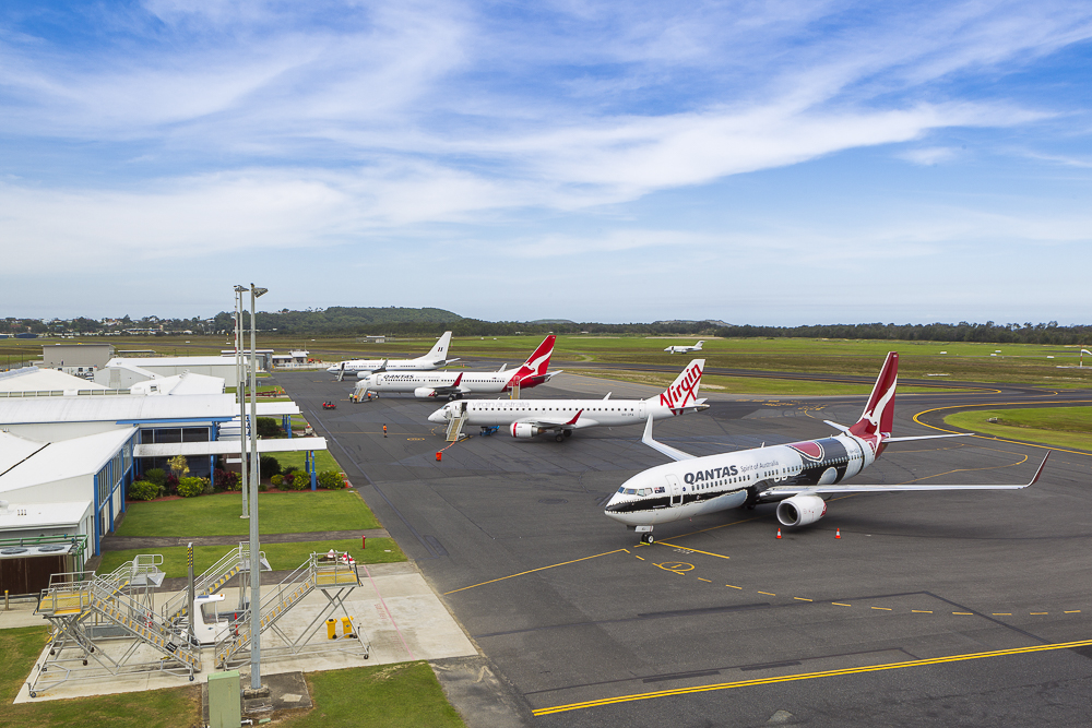 Coffs Harbour Airport